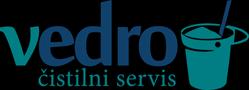 VEDRO čistilni servis, najem dvižnih delovnih košar Logo